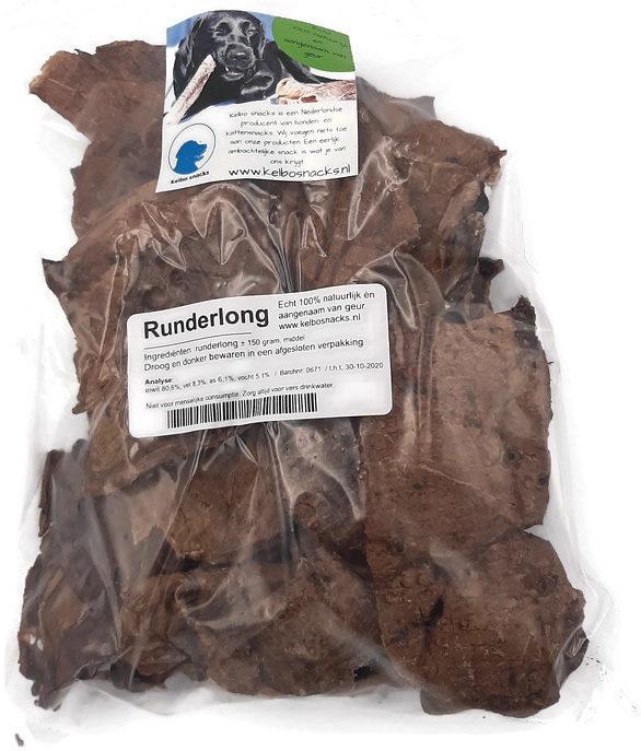 Runderlong (Kelbo snacks)