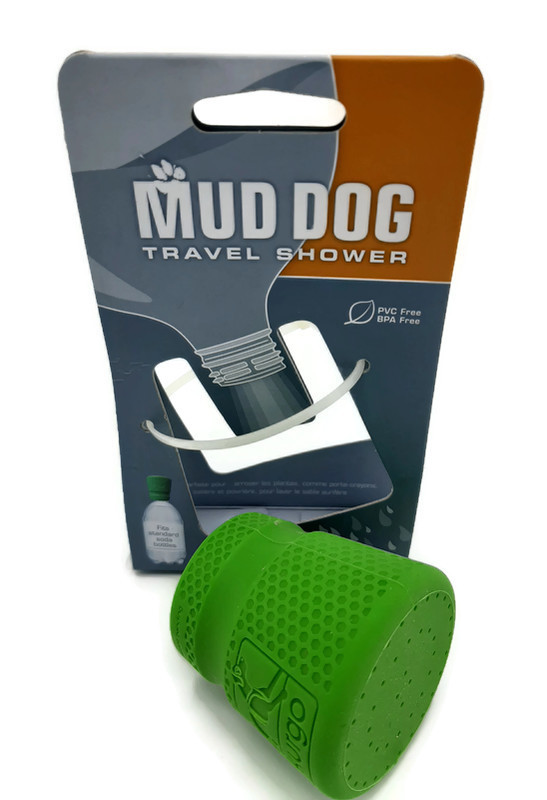 Mud Dog Travel Shower (Kurgo)
