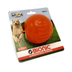 Bionic Ball (L: 7,5 cm XL 9 cm)