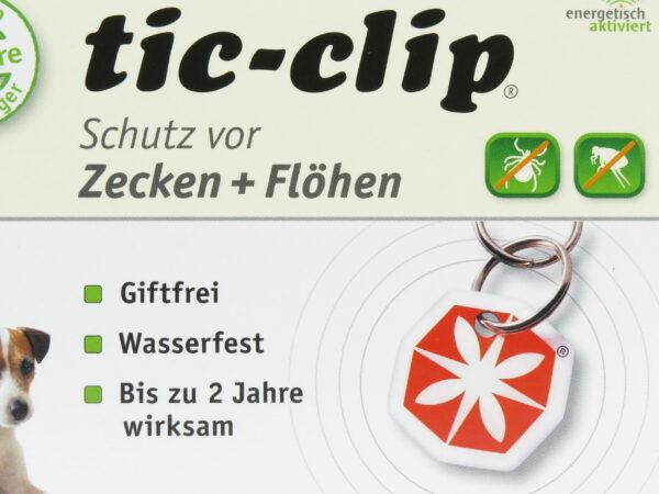 Tic-Clip (Anibio)
