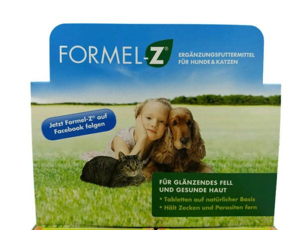Formel-Z (hond)