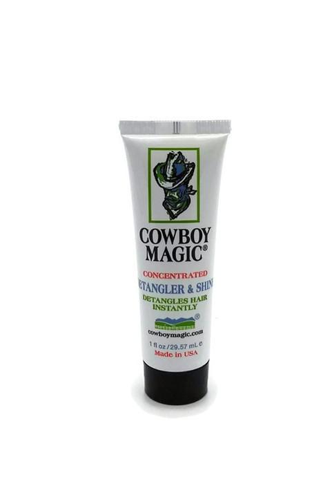 Detangler & Shine (cowboy magic)