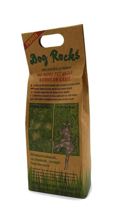 Dog Rocks (tegen urineplekken - gazonbeschermend)