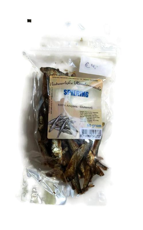 Spiering (60 gram)