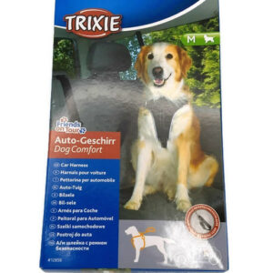 Auto-tuigje (Dog Comfort, Trixie)