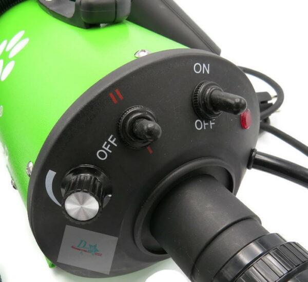 Waterblazer Basic Paw-R