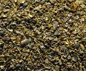 IJslands zeewier, Bio-Ron (500gram)