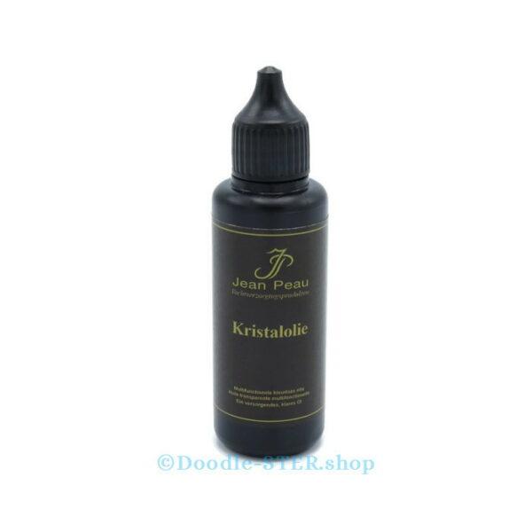 Kristalolie (met spray-fles)