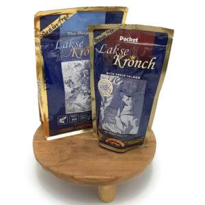 Lakse Kronch