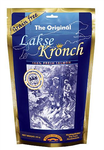 """Lakse Kronch """"original"""""""