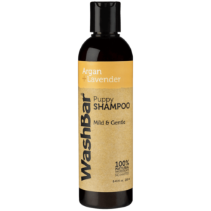 Puppy Shampoo - WashBar