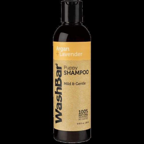 Puppy Shampoo - WashBar