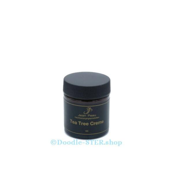 Tea Tree Crème (wit) 50ml
