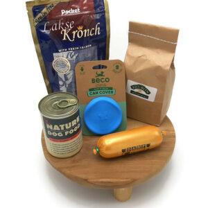 Voeding & snacks