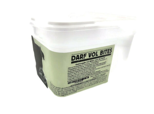 Vol Bites (1500 gram)