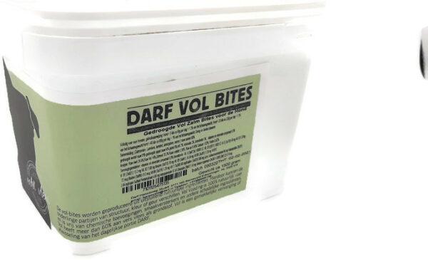 Vol Bites Zalm (5000 gram)