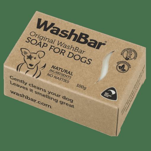 Original Zeep - WashBar