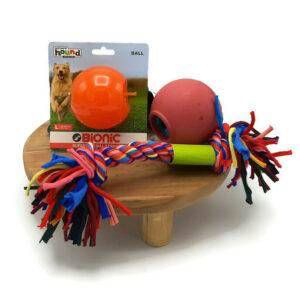 Ballen & touwen